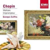 Chopin : Waltzes/Impromptus: Georges Cziffra