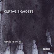 Kurtág's Ghosts