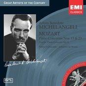 Mozart: Piano Concertos, etc