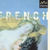French Orchestral Favorites