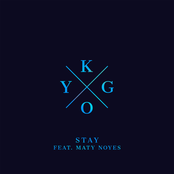 Stay (feat. Maty Noyes) - Single