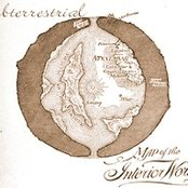 Map of the Interior World