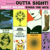 Outta Sight - Nancy Wilson Sings The Hits