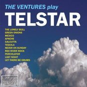 The Ventures Play Telstar / (The) Ventures in Space