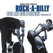 Rock-A-Billy Vol. 8