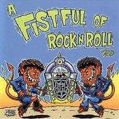 A Fist Full of Rock N' Roll Volume 4
