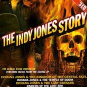The Indy Jones Story