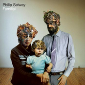 album Familial by Philip Selway