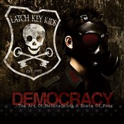 Democracy: The Art of Maintaining a State of Fear