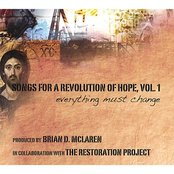 Songs For a Revolution of Hope, Vol. 1: everything must change
