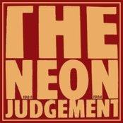 The Neon Judgement 1981-1984