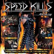 album Speed Kills...Again by Warbringer