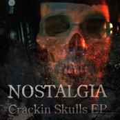 Crackin Skulls EP