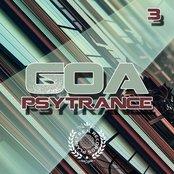 Goa Psytrance Vol. 3