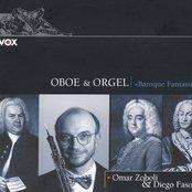 Oboe Recital: Zoboli, Omar - Bach, J.S. / Handel / Vivaldi / Hertel (Baroque Fantasies)