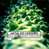 Metal do Cerrado Vol. 1