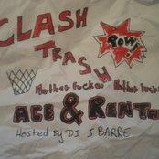 Clash Trash