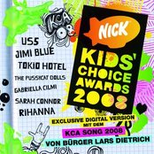NICK - Kids Choice Awards 2008