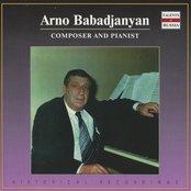 Arno Babadjanyan (1953-1983)