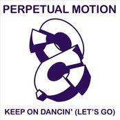 Keep On Dancin' (Let's Go) 2008 Remixes