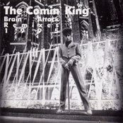 The Comin' King: Brain Attack Remixes 1995