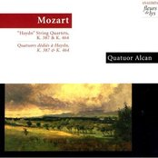 """""""Haydn"""" String Quartets (Mozart)"""