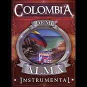 Colombia de Mi Alma - Instrumental