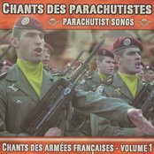 Chants des Parachutistes (Parachutist Songs)