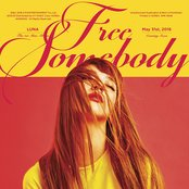 Free Somebody - The 1st Mini Album