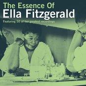 The Essence Of Ella Fitzgerald