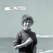 album Période Bleue by Jane Birkin