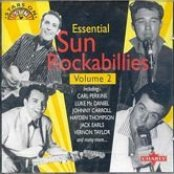Essential Sun Rockabillies, Volume 2