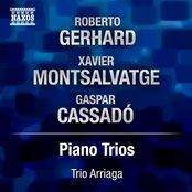 Catalonian Music for Piano Trio