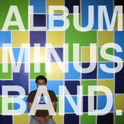 Album Minus Band MP3