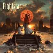 album Grand Unification by Fightstar