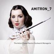 The Anton Phase Electro Clockwork Menagerie