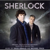 album Sherlock - Series 2 (Soundtrack from the TV Series) by David Arnold
