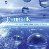 Panufnik, A.: Sinfonia Di Sfere / Heroic Overture / Sinfonia Sacra