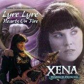 Xena: Warrior Princess, Volume 5: Lyre, Lyre, Hearts on Fire