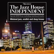 The Jazz House Independent, Vol. 7