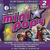 K-tel's Mini Pop Kids