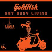 Get Busy Living (Remix) - Single