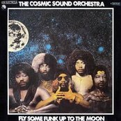 Fly Some Funk Up to the Moon