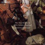 The Trio Sonata in 18th Century England