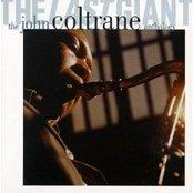 The John Coltrane Anthology (disc 1)