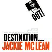 Destination... Out!