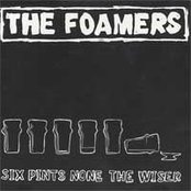 Six Pints None the Wiser