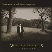Whisperings - The Best of David Nevue