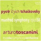 Tchaikovsky: Manfred Symphony, Op. 58