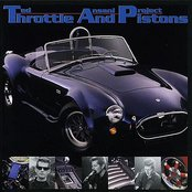 Throttle and Pistons LP